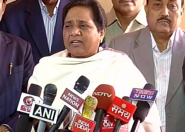 BSP supremo Mayawati turns 61 Know about life and career