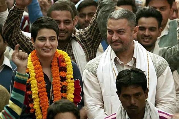 Dangal surpasses collections of Rs 385 crore Aamir Khan plans grand success party