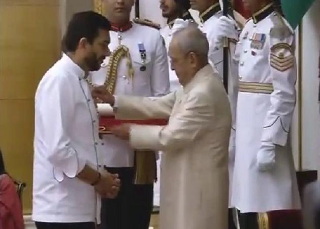 Padma Awards 2017 Who all made it to the honourary award