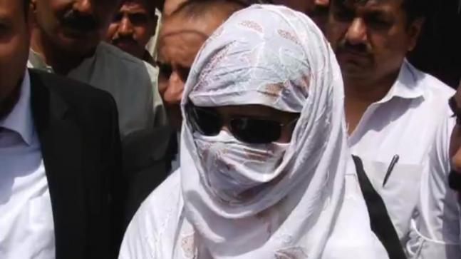 After returning from well of death Indian girl Uzma Ahmad at a glance
