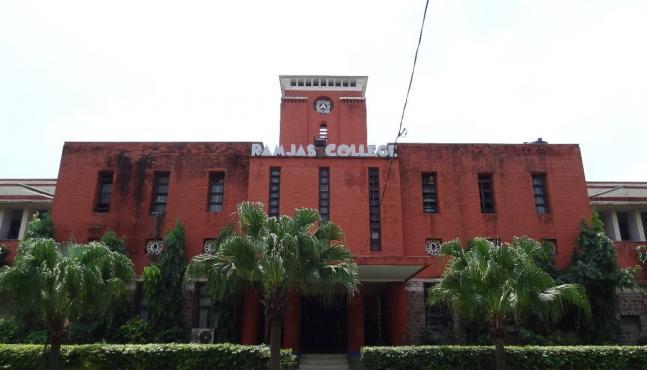Delhi University UG first cut off list 2017 announced check list at DUs official website du ac in