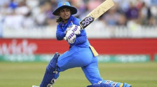 Mithali Raj Indian Crickets Golden Girl Here are 10 Mind Blowing facts about her