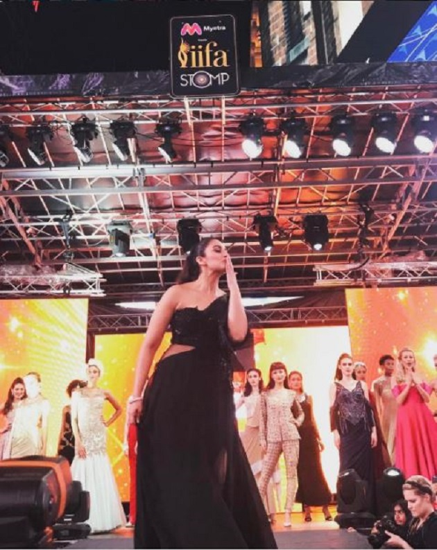 IIFA 2017 Catch some spectacular moments of Stomp Night ahead of the star-studded event