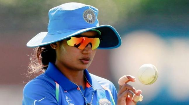 Indian Skipper Mithali Raj great run with bat in ICC Women s World Cup