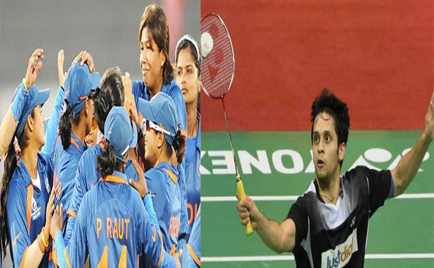 Top stories of July 20: Indian Womens cricket team, Parupalli Kashyaps victory in US Open, Kevin Pietersen and much more