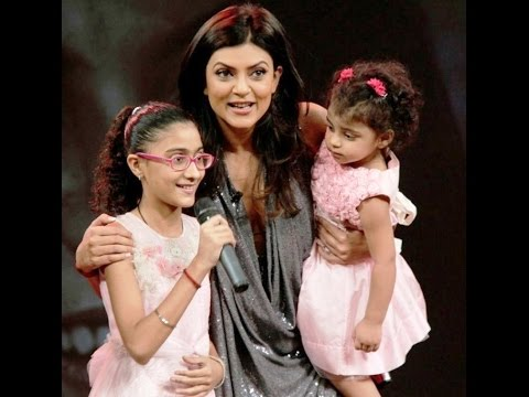 In pictures Apart from Sunny Leone these Bollywood celebrities have adopted kids