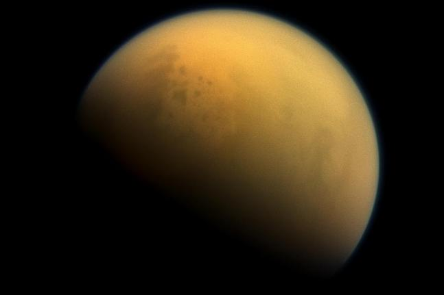 NASA discovers key ingredient capable of supporting life on Saturn s moon Titan