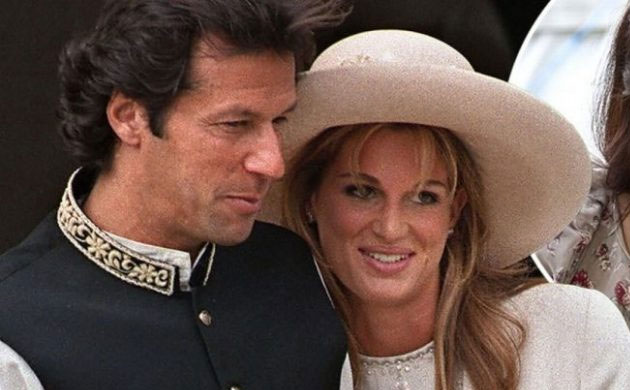 From Jemima Khan to Reham Khan Imran Khans marriages, affairs and love interests