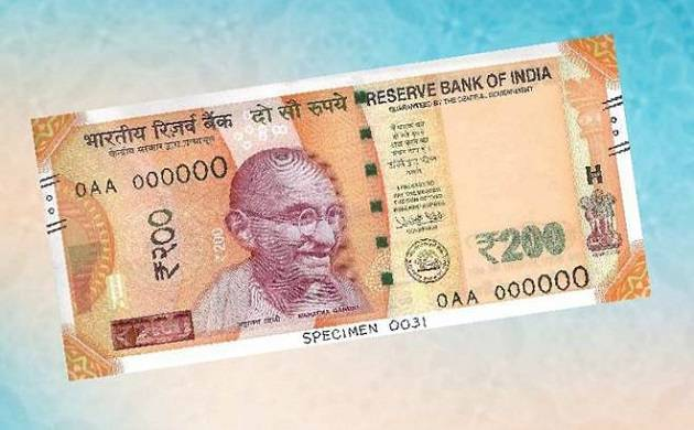 Rs 200 currency note Features and all you need to know