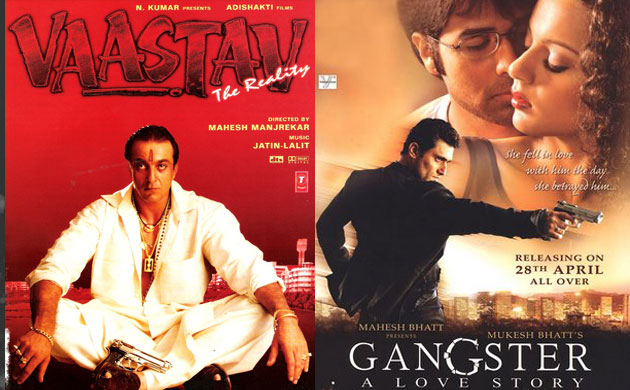 Bollywood movies based on real life gangsters Abu Salem ...