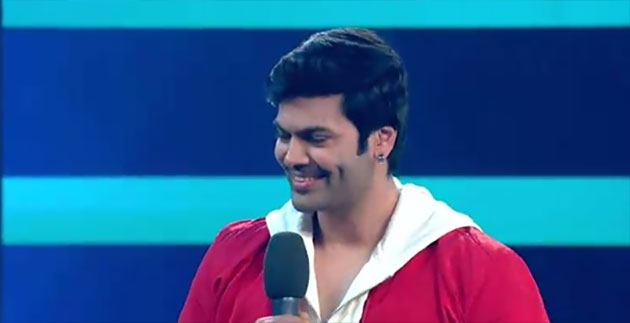 Bigg Boss Tamil Harish Ganesh Bindu Suja nominated for ELIMINATION last day to save them here is how
