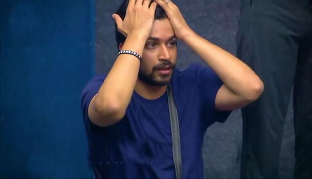 Kamal Haasan Bigg Boss Tamil Harish eliminated