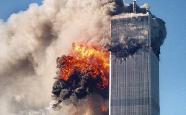 9 11 attacks anniversary Five accused plotters who gave shape to the spectacle of terror