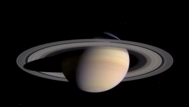 NASA Cassini Saturn probe Grand Finale Some spectacular images captured by the spacecraft
