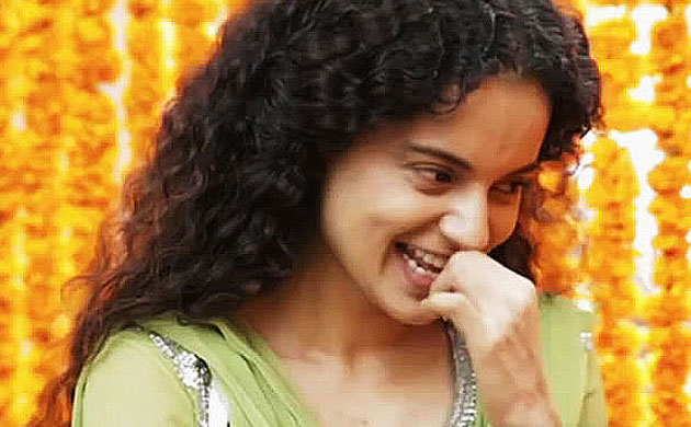 'Fashion', 'Tanu weds Manu' and now Simran; Films which prove Kangana Ranaut is undisputed 'Queen' of Bollywood