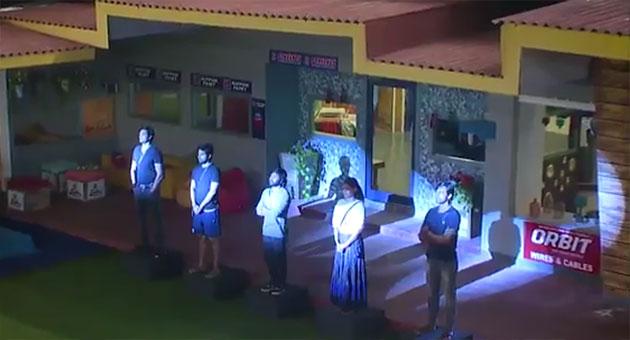 Kamal Haasan Bigg Boss Tamil Bindu elimination