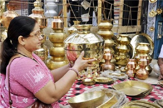 Dhanteras 2017: 10 things you should buy to bring good fortune and luck