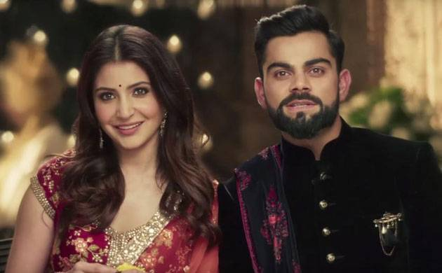 Virat Kohli Anushka Sharma cute love story gives major relationship goals