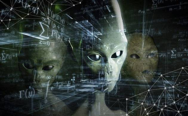 Aliens spotted they visited earth and their abode on radar of scientists