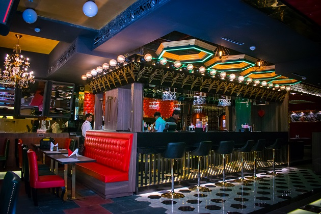 Year End 2017 New Year is around the corner Embrace 2018 with lots of fun amusement at THESE restaurants in and around Delhi NCR