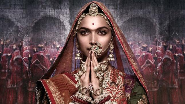 'Padmaavat' Deepika Padukone's regal avatar in 30 kgs lehenga | In Pics