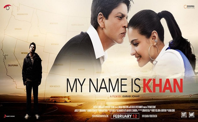 From Padmaavat to My Name is Khan Top 7 Bollywood movies which courted controversies before their release