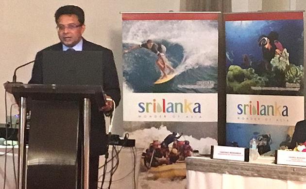 Sri Lanka appeals to Indian tourists with films, destination weddings and Ceylon Tea