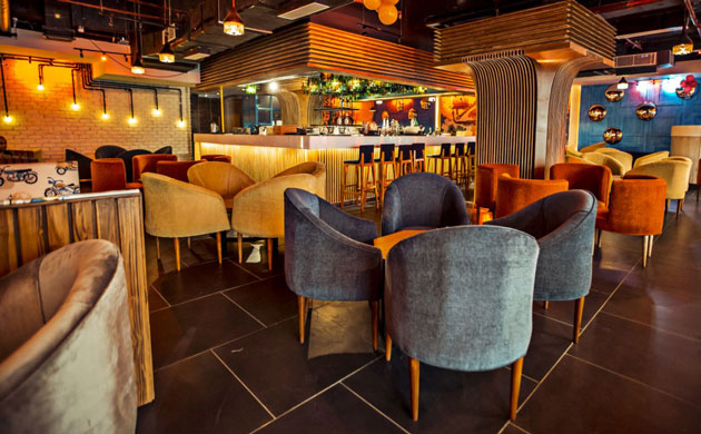 Valentine Day 2018 Top Restaurants and Cafes in Delhi NCR which have the BEST offers for romantic couples