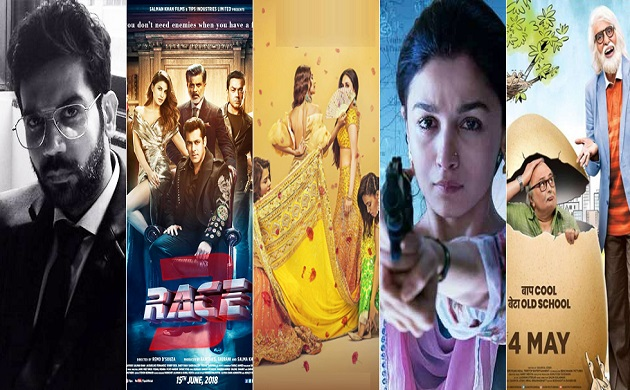 latest best movies bollywood 2018