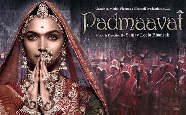 From Padmaavat to Sanju Films with highest opening weekend in 2018