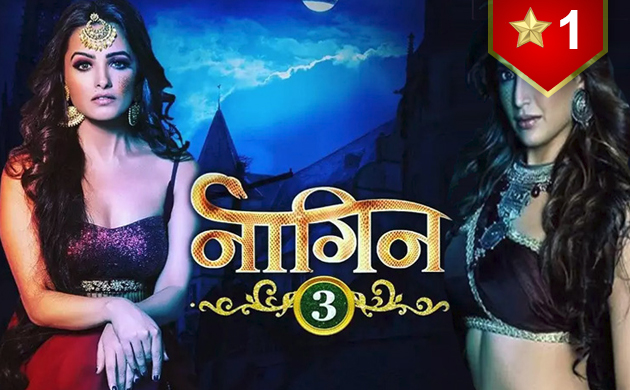 BARC TRP ratings week 26 2018 Naagin 3 reclaims its numero uno spot