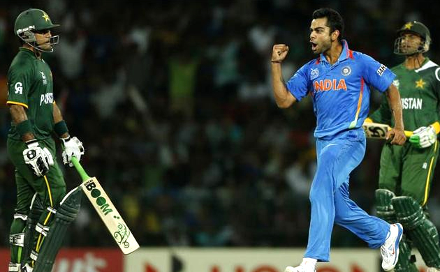 India vs Pakistan Five EPIC Asia Cup encounters