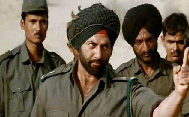 Five Bollywood films that promotes great feeling of patriotism