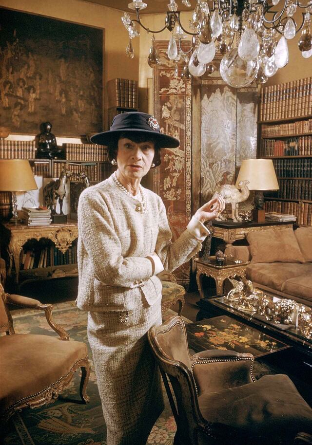 Coco Chanel The French Fashion Designer who revolutionised Fashion industry with elegant simplicity