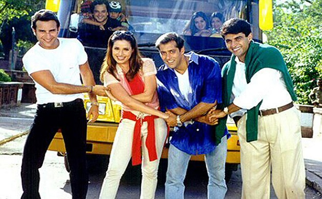 Raksha Bandhan Special: These 5 Bollywood movies will tickle your sibling chord