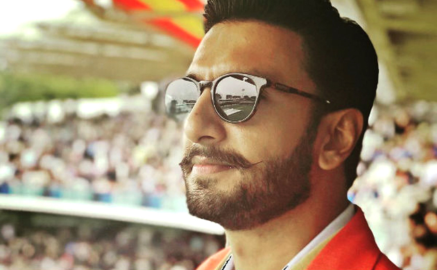 Ranveer Heartthrob Singh: These pictures will make you wolf-whistle and drool!
