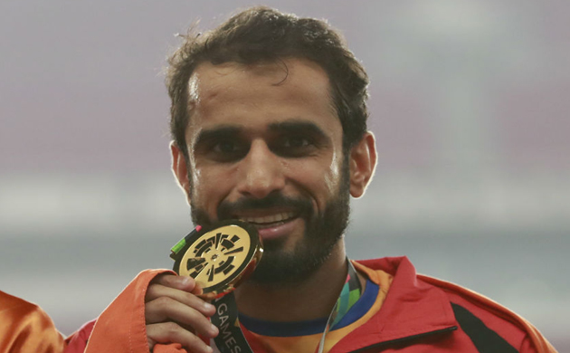 Asian games 2018: All the GOLD medallists from 18th Asiad