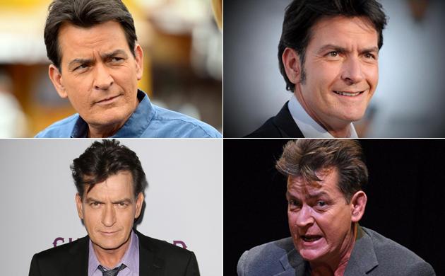 Charlie Sheen birthday special Top five craziest controversies