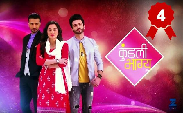 BARC TRP ratings week 35, 2018: Naagin continues to rule hearts , Yeh Rista Kya Kehlata Hai, Taarak Mehta Ka Ooltah Chashmah, Kundali Bhagya, Kumkum Bhagya