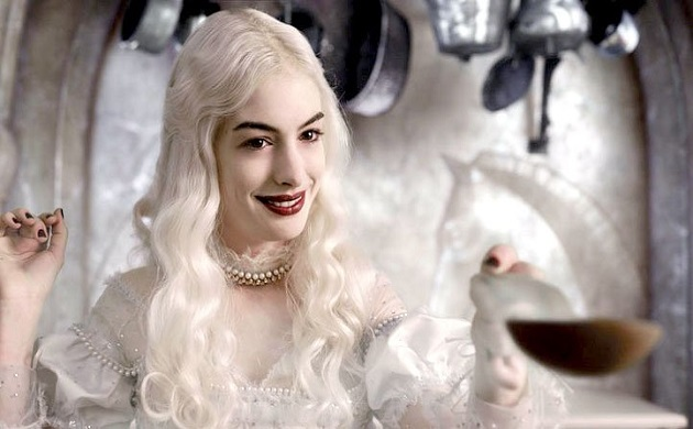 Anne Hathaway proves that she is more than just a pretty face, her iconic roles comply