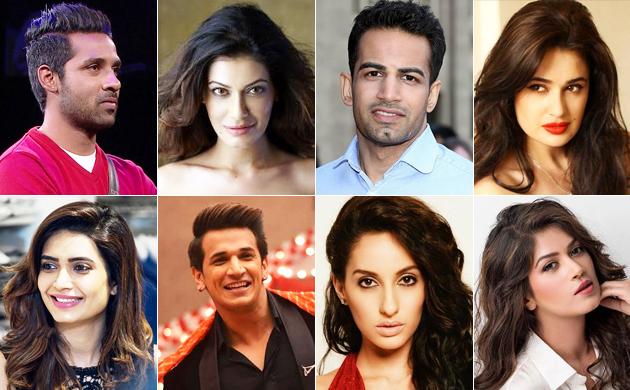 Bigg Boss 12 Most controversial love affairs of Salman Khan show