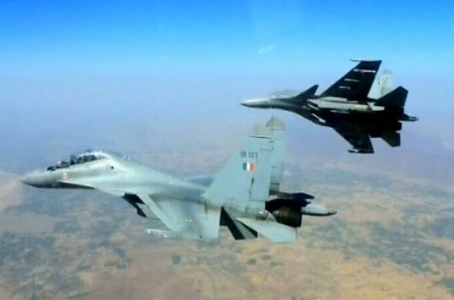 IAF celebrates its 81st anniversary