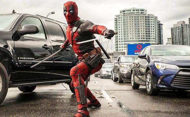 Ryan Reynolds Deadpool Captain America interesting facts about the star