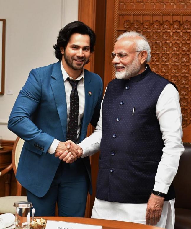 From Ranbir Kapoor to Alia Bhatt, Bollywood young stars meet Prime Minister Narendra Modi - see pics