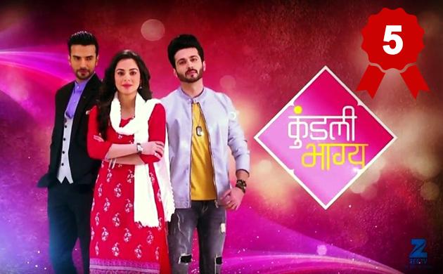 BARC TRP ratings week 2, 2019: Khatron Ke Khiladi 9 wins TOP spot to dethrone The Kapil Sharma Show, Naagin 3