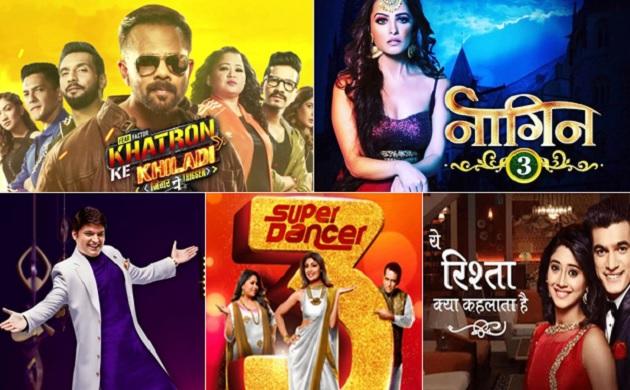 c16027eac434 TRP Ratings week 8 2019 Kundli Bhagya back in top five - News Nation