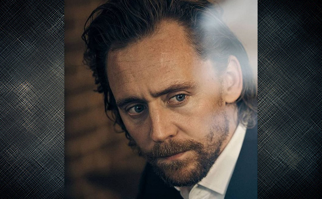 Tom Hiddleston played 'The God of Mischief' with our hearts