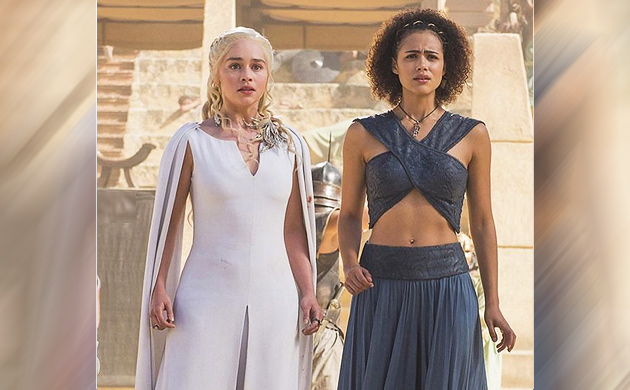 Game of Thrones: Journey of Missandei of Nath from being Danaerys bestie to embracing brutal end