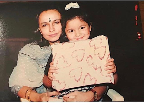 Happy Mother's Day: Sara, Janhvi, Alia wish there 'support system' with heartfelt message