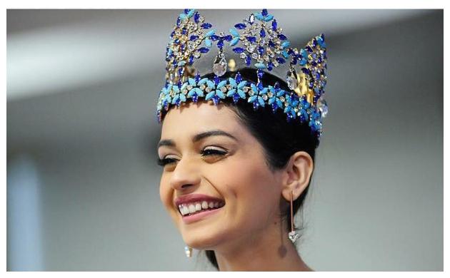 Manushi Chhillar happy birthday Know fitness secrets of former Miss World